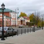 В Коми благоустройство в рамках нацпроекта «Жилье и городская среда» выполнено на 96%