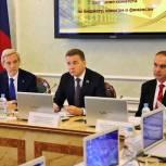 Горицкий: В Тюменской области совершенствуется инвестиционная политика области
