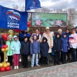 Амурские партийцы открыли «Вернисаж на Ивановском Арбате»