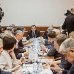 Комитет Госдумы одобрил законопроект о порядке направления остатков средств федерального бюджета