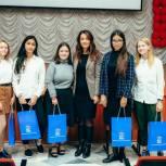 Ольга Швецова рассказала школьникам о работе регионального парламента
