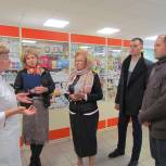 Рязанские аптеки готовы к цифровой маркировке лекарств