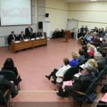 Подготовку к 75-летию Победы обсудили на региональном пленуме Совета ветеранов