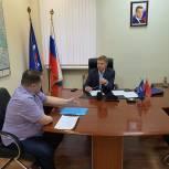 Приёмные партии «Единой России» в Московской области проверят на доступность для людей с инвалидностью