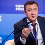 Виктор Пинский: Удалось устранить главную проблему неэффективного расходования регионами федеральных средств