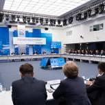 ПГС согласовал кандидатуры 13 глав регионов в качестве исполняющих полномочия секретарей реготделений ЕР
