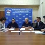 Воркутинские единороссы обсудили итоги дискуссионного клуба по развитию Арктики
