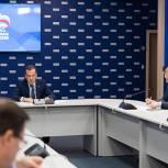 Съезд «Единой России» пройдет 23 ноября