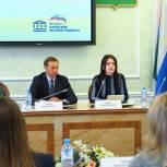 В Тюменской области успешно реализуется нацпроект «Культура»