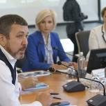 Белгородская область продолжает обучать партийцев. В регионе стартовал второй образовательный семинар Высшей партийной школы «Единой России»