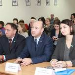 В Уфе по инициативе партийцев прошел обучающий семинар по юридическим вопросам для работников культуры