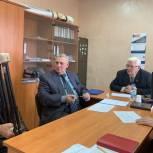 Жители Нижнетавдинского района получат помощь депутата