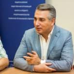 Омаров: Тюменский опыт по развитию предпринимательства перенимают другие страны