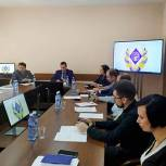 В Рязани обсудили развитие системы оказания первичной медико-санитарной помощи