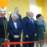 Михаил Кривцов: Благодаря нацпроектам воплощаются мечты жителей Рязанской области