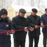 Жители Нижнетавдинского района получили новые квартиры