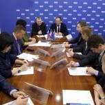 Павел Путилин: Необходимо обеспечить безопасность детей по дороге в школу