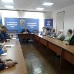 Старожиловский район на региональной конференции представят два делегата