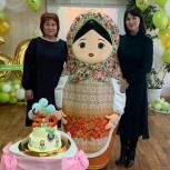 Рязанский детский сад №107 отметил полувековой юбилей