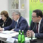 Рязанская область поделилась опытом внедрения системы долговременного ухода