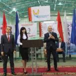 В Йошкар-Оле проходит студенческий форум боевых искусств