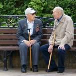 Единая Россия предложила увеличить прожиточный минимум пенсионеров