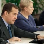 Премьер-министр поручил подготовить предложения по решению проблем мусора в Бийске