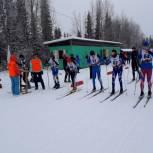 Усть-Цилемские единороссы дали старт лыжного сезона