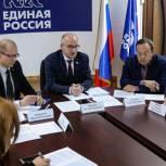 Цепкин: В Челябинской области в партпроекте «Шахматный всеобуч» поучаствовали 14 тысяч детей