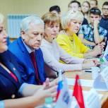 Наталья Абросимова: В рамках семинара ШГП в Орехово-Зуеве поговорили об экообразовании