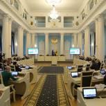 Бюджет Рязанской области на 2020-2022 годы принят в первом чтении