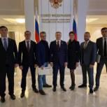 Единороссы Дагестана вошли в состав Палаты молодых законодателей