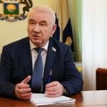 Корепанов: Бюджет Тюменской области нацелен на выполнение майского указа президента и реализацию национальных проектов