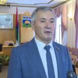 Сайфитдинов: В послании губернатора - слова благодарности ветеранам войны и первопроходцам тюменского края