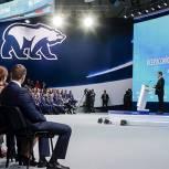 «Единая Россия» с 2020 года будет проводить конкурс для журналистов и блогеров