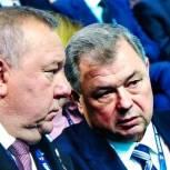 Делегаты Калужской области принимают участие в XIX Съезде «Единой России»