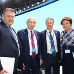 Николай Любимов: Реализация партийных проектов серьезно поможет Рязанской области
