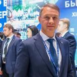 Аркадий Фомин: На Съезде «Единой России» приняты важные кадровые и стратегические решения
