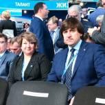 Афанасьев: Важно живое общение с гражданами