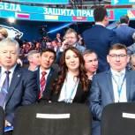 В работе «Единой России» появляются новые направления