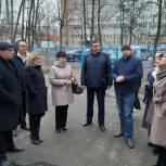 Роза Ризатдинова проинспектировала детский сад №96