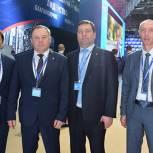 Путилин: Липецкие партийцы разработают программу действий для реализации решений XIX Съезда