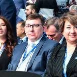Дьячков: Общественные приемные партии перейдут на новый уровень работы