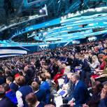 «Единая Россия» провела плановую ротацию в составе Высшего совета Партии
