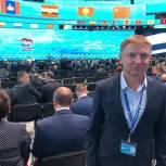 Владимир Жук: Приёмные – лицо партии. Поэтому они будут обновлены и технически, и идеологически