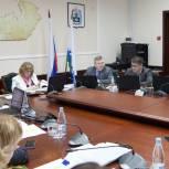 На развитие транспортной системы НАО в 2020 году запланировано более двух миллиардов рублей