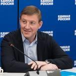 Андрей Турчак: «Единая Россия» будет выдвигать своих кандидатов в каждом избирательном округе