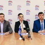 Елена Серова в рамках Региональной недели посетила Воскресенск