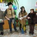Детская библиотека имени Александра Журавлева отметила 50-летний юбилей