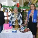 Единороссы Корткеросского района организовали семейный конкурс